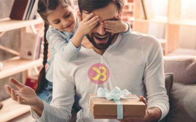 بهترین هدیه روز پدر و کادو روز مرد