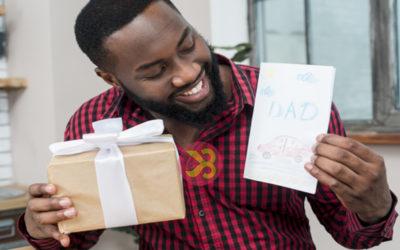 ایده بسته بندی کادو روز پدر