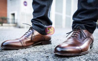 کفش چرم، هدیه روز پدر