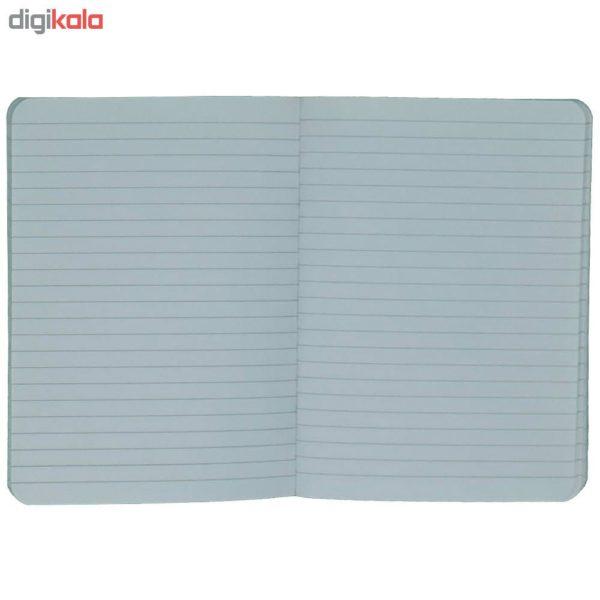دفتر یادداشت هولیا٬ دفترچه یادداشت٬ بولت ژورنال