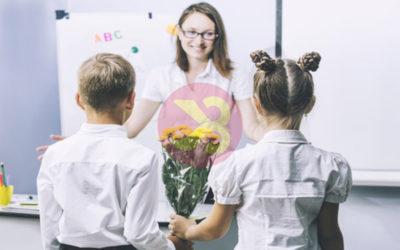 ایده هدیه روز معلم